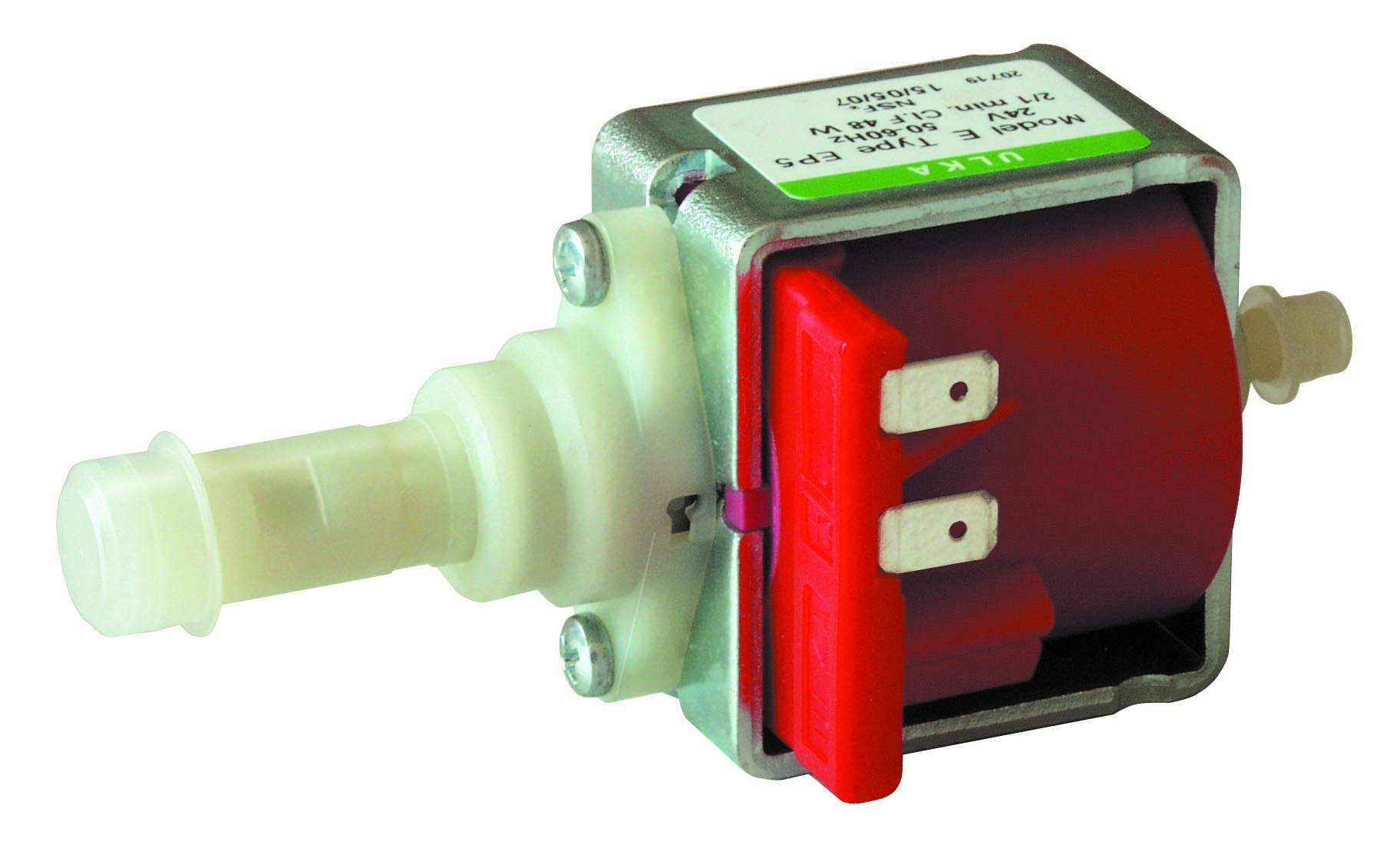 Ceme Solenoid Pump And Valve Trivolzio Pavia Water Pressure Switch Should Only Be Done On The S Pumps Peripheral Valves Switches