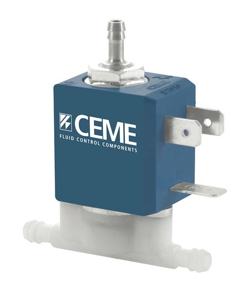 CEME | Solenoid valves for industry Air Compressor Volt Solenoid Wiring Diagram on