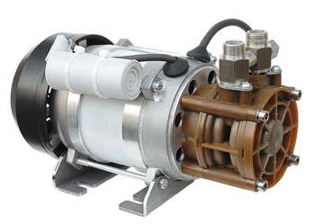 Pumpenfamilie MTP700