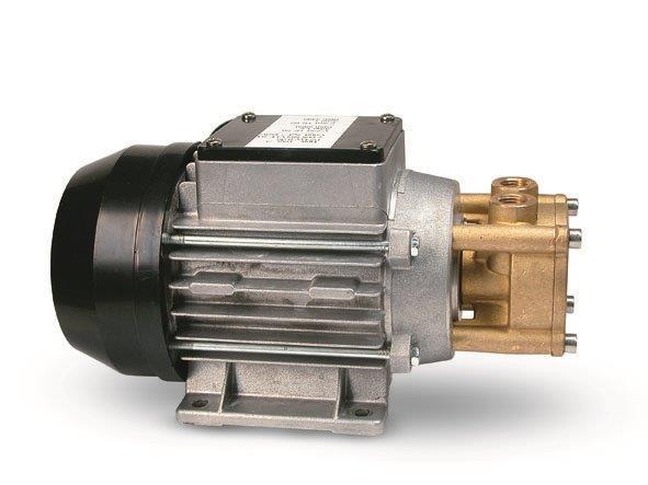 Pumpenfamilie MTP600
