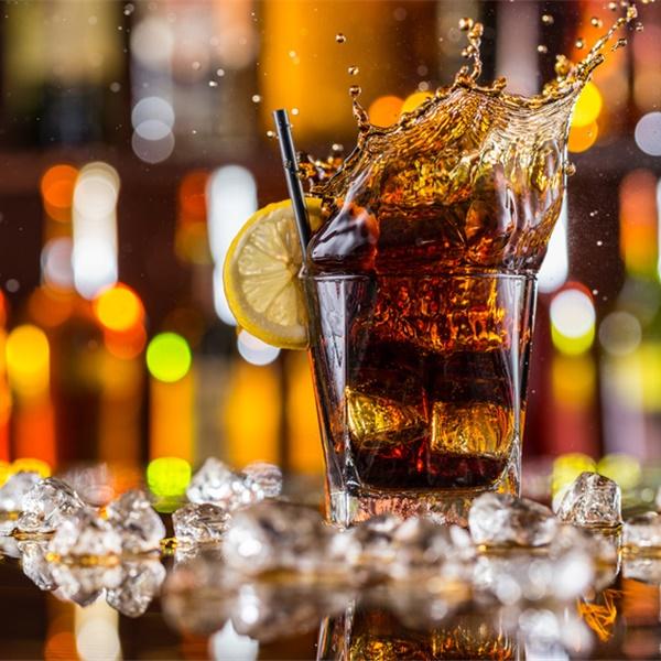 применение   Напитки