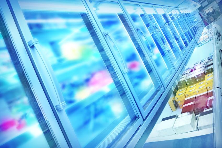 Охлаждение & Кондиционирование воздуха