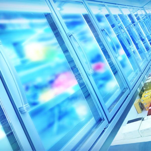 применение | Охлаждение & Кондиционирование воздуха