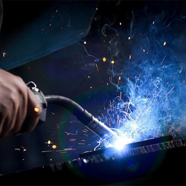 Application   Welding