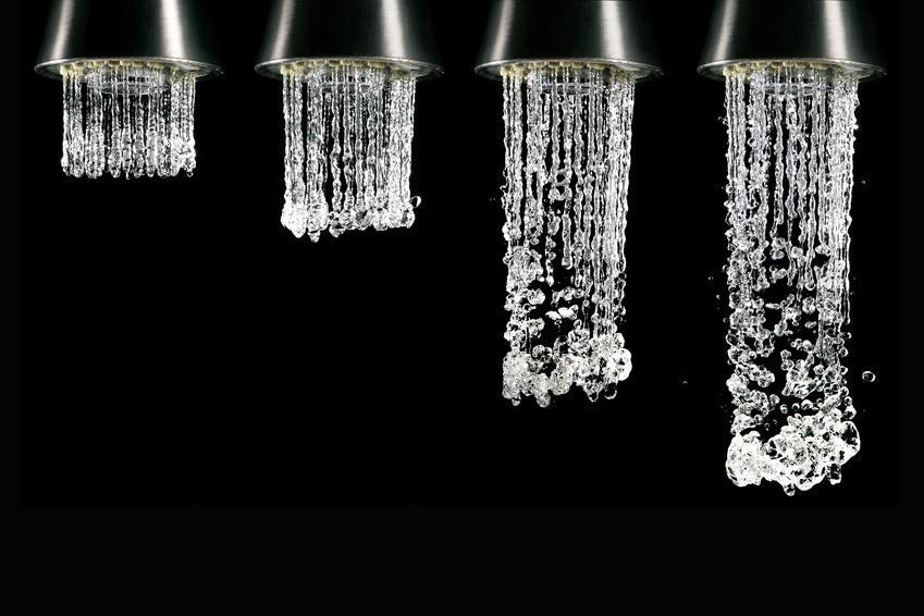 水流量调节